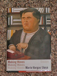 MAKING WAVES: ESSAYS