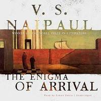 image of The Enigma of Arrival: A Novel