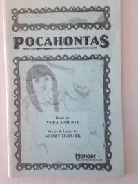 Pocahontas. by  Vera MORRIS - from T. BRENNAN BOOKSELLER, ABAA  (SKU: 001927)