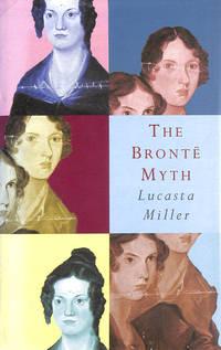 image of The Bronte Myth