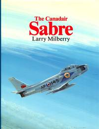 image of The Canadair Sabre