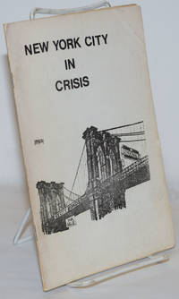 image of New York City in Crisis