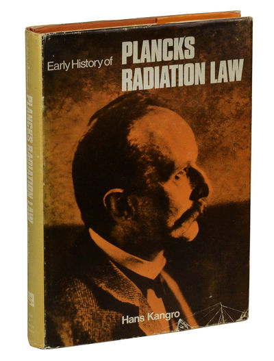 London: Taylor and Francis, 1976. First Edition. Hardcover. Very Good. First British edition. (Also ...