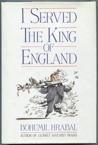 image of I Served the King of England