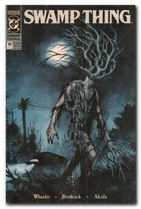 image of Swamp Thing #99 September 1990