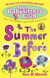 image of The Summer Before (Babysitters Club)