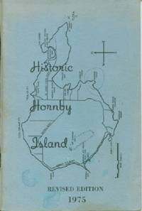 History of Hornby Island 1975, The