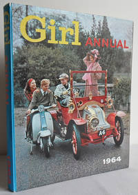 image of Girl Annual 1964