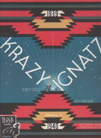 Krazy & Ignatz 1939-40: A Brick Stuffed with Moom-bims
