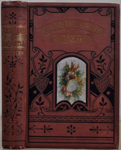 New York, NY: R. Worthington, 1888. Book. Very good condition. Hardcover. First thus edition. Octavo...