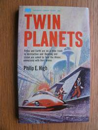 Twin Planets # 52-392