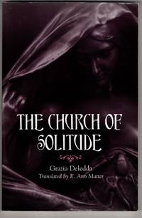 image of The Church of Solitude