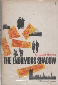 THE ENORMOUS SHADOW.