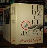 image of DAY OF THE JACKAL