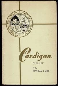 """image of Cardigan """"Teifi Side"""": The Official Guide"""