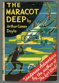 image of THE MARACOT DEEP AND OTHER STORIES