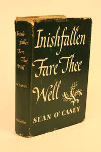 image of Inishfallen Fare Thee Well.
