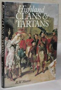 Highland Clans And Tartans