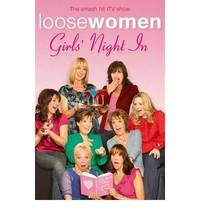 LOOSE WOMEN Girls' Night In: Heartfelt Advice, Inspired Innuendo and Toe-curling Confessions