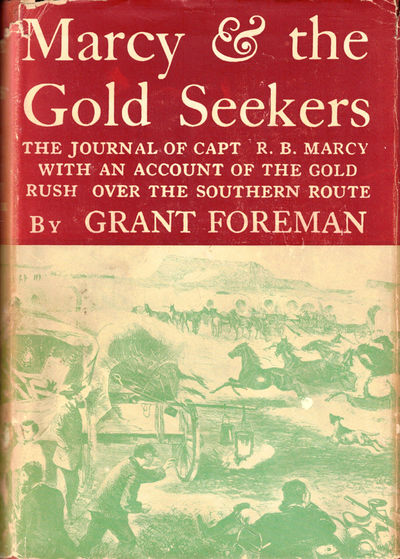 Norman: University of Oklahoma Press, 1939. Hardcover. Very good. First printing. xiv, 410pp+ index....