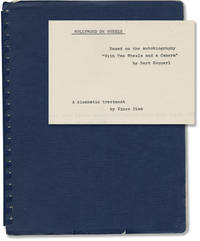 image of Hollywood on Wheels (Original treatment script for an unproduced film)