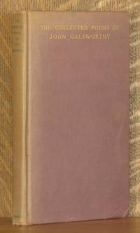 image of THE COLLECTED POEMS OF JOHN GALSWORTHY