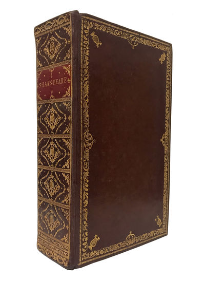 Stockdale's Edition of Shakespeare:...