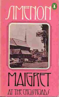 image of Maigret At the Crossroads