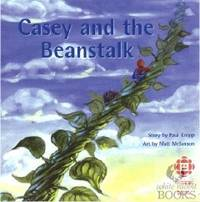 Casey and the Beanstalk