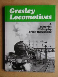 Gresley Locomotives: A Pictorial History.