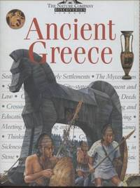 Ancient Greece  ; Nature Company Discoveries Library