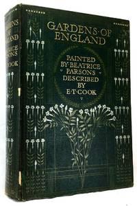 Gardens of England,