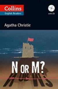 image of N or M? (Collins English Readers)