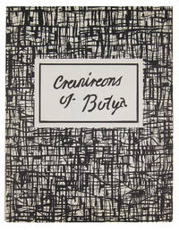DRAWINGS [cover title: CRANERIONS OF BOTYA]