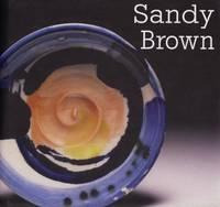 Sandy Brown: 5 (Ceramic Monographs)