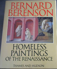 image of Homeless Paintings of the Renaissance