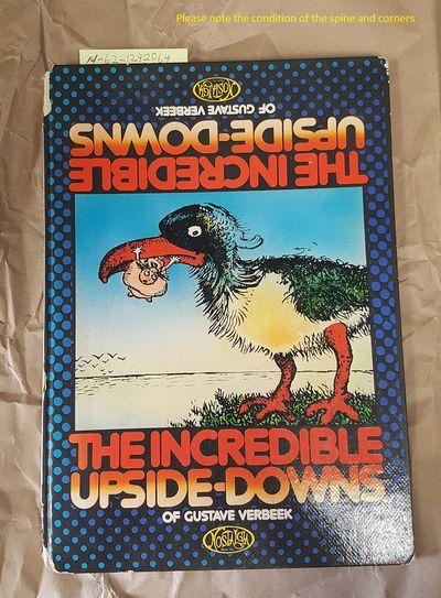 New York: Nostalgia Press Inc, 1976. Hardcover. Quarto; G+/no-DJ; hardcover; white spine, black text...