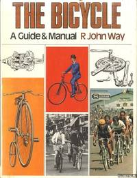 image of The Bicycle. A Guide_Manual