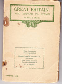 Great Britain: King Edward VII Stamps