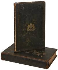 [The Vinegar Bible]: The Holy Bible containing the Old Testament and the New / Newly Translated out of the Original Tongues / And with the Former Translations diligently Compared and Revised. By his Majesties special Command ... Printed by John Baskett (1716)