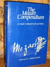 The Mozart Compedium
