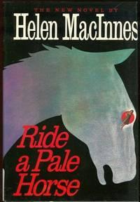 RIDE A PALE HORSE, MacInnes, Helen