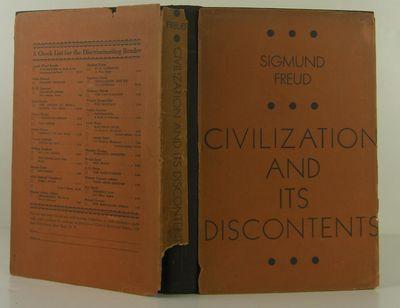 Jonathan Cape; New York, 1930. 1st Edition. Hardcover. Near Fine/Good. Near fine in a good dust jack...