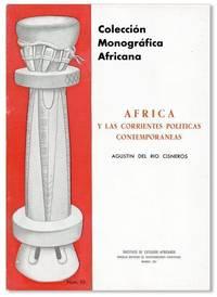 Africa y las Corrientes Politicas Contemporaneas