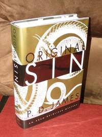 Original Sin  - Signed