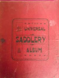 THE UNIVERSAL SADDLERY ALBUM