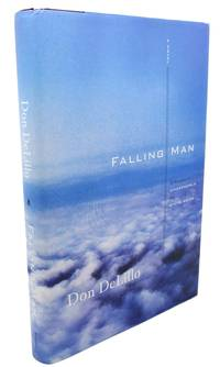 image of FALLING MAN :  A Novel