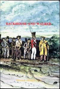 Backhouse And Walker