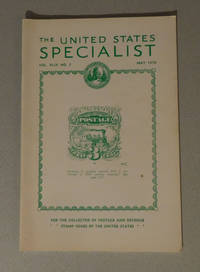 The United States Specialist, #579, May 1978, Vol. XLIX No. 5