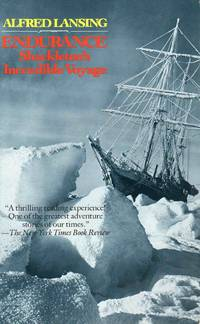 image of Endurance Shackleton's Incredible Voyage